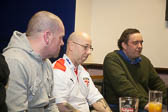 Craig Mosedale, Stewart Walker, & Paul Kilbride -002