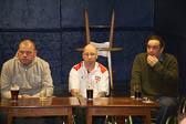 Craig Mosedale, Stewart Walker, & Paul Kilbride -003