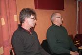 Brian Heywood & David Gronow -001