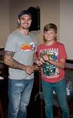 Danny Brough & Tyler Broscombe -005