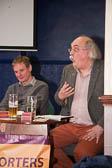 Debate- Alan Hobson, Paul Morgan -001