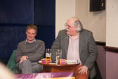 Debate- Alan Hobson, Paul Morgan -002