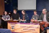 Debate- Julie Thwaites, Stuart Bleese, Dave Calverley, Alan Hobson, Paul Morgan -002