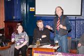 Debate- Julie Thwaites, Stuart Bleese, Dave Calverley -001