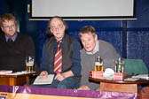 Debate- Stuart Bleese, Dave Calverley, Alan Hobson -001