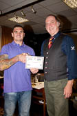 Wagstaff Trophy, Danny Brough, Dave Calverley-001